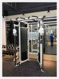 Poulie réglable double, Fitness Body Building Gym Strength Equipment