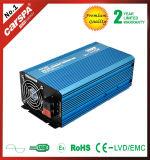 C.C. 12V da onda de seno 1000W ao inversor da potência solar da C.A. 220V 230V