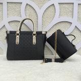 2017 sacchetti classici stabiliti delle donne di marca delle signore dell'unità di elaborazione del sacchetto su ordinazione famoso delle borse 2PCS per Sy8545 all'ingrosso