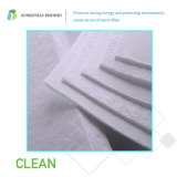 Panneau d'isolation sous vide en fibre de verre Panneau de résistance à la température VIP Faible conductivité