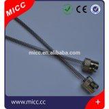 Micc熱電対のコンポーネントのばねか黄銅のバイオネット