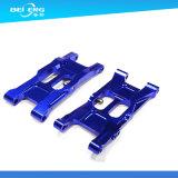 Delen van het Aluminium van de Kleur van de douane de Blauwe voor Volwassen Speelgoed RC