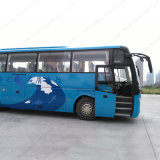 42-55 zetels 10.5m Voor/AchterBus/Bus van de Toerist van de Bus van de Motor