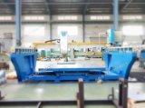 Zu sortieren Brücke Saw&Cutting Maschinen-Ausschnitt Granite&Marble Platten