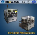 Bzw Flat Wire / Cable Inspecting Machine