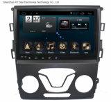 Système de l'androïde 6.0 navigation du large écran GPS de 9 pouces pour Ford Mondeo 2013