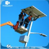Módulo LED Q235 Bridgelux chip controlador MPPT Solar Park-Lot Luz