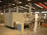 Macchinario della regolazione di calore della macchina/tessile della regolazione di calore della tessile