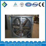 Превосходная коррозионная устойчивость общий отрицательный вентилятор