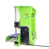 Installeer 3D 3D Gemaakte Printer van Prusa van de Printer DIY I3 in China