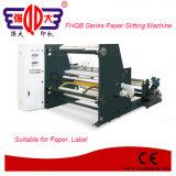 Fhqb Serien-aufschlitzende Papiermaschine