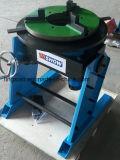 Base de solda certificada Ce HD-100 com conjunto pneumático para a soldadura da tubulação ou da câmara de ar
