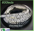 La baja tensión 2017 de la decoración el 120LED/M 12V SMD impermeabiliza la tira flexible Light3528 del LED
