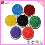 Colore Masterbatch per la plastica della fibra
