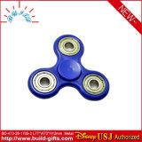 Het plastic Stuk speelgoed Matal van de Manier friemelt Spinner