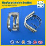 Sela de Intalox do metal para a indústria petroquímica