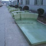 Purificador da fibra de vidro do tratamento da água ou de Wastewater