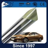 Película auta-adhesivo de interior antideslumbrante clara estupenda de la farfulla de la ventana de coche