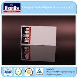 Alto rivestimento oliorepellente della polvere dello spruzzo di prestazione di effetto metallico a resina epossidica del poliestere