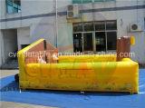 Oberste aufblasbare mechanische Bull Reitspiele China-