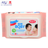Natte Handdoek van de Baby van de Verkoop van de Leverancier van China de Hete Antibacteriële