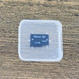 Tarjeta micro del OEM 2g 4G 8g 16g 32g 64G 128g C4 C6 C10 SD