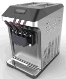 Пол стоя машина Gelato, трудное мороженное Machinestk780t