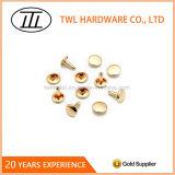 de Klinknagel van 10mm voor Handtas/Zak/Schoen/Kledingstuk/Kleding