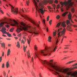 100%Silk Pajデジタルの印刷ファブリック、絹の軽くて柔らかいファブリック