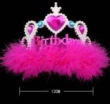 Tiara, 크라운, 공상 복장, 공주, 당, 생일