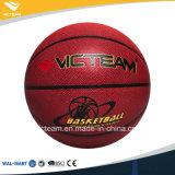 サイズ5のDeflatableのカスタマイズされた公式のバスケットボール