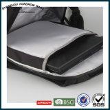 Sac à dos solaire imperméable à l'eau Sh-17070111 d'affaires de panneau solaire de tissu de qualité