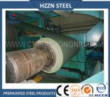 Rolo de aço Prepainted