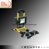 IP65 encapsulável LED Floodlight 10W-50W