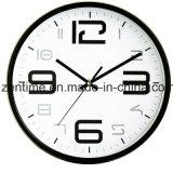 La grande horloge de mur de quartz pour la décoration à la maison