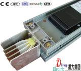 Barra/duto/Busway de alumínio lisos elétricos do barramento