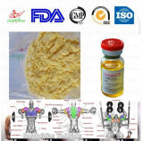 Ацетат Trenbolone порошка инкрети ацетата Tren анаболитных стероидов GMP