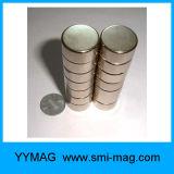 [هيغقوليتي] صغيرة أسطوانة مغنطيس نيوديميوم لأنّ عمليّة بيع