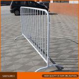 Galvanisierte Stahlsperren-Straßen-Sperren-expandierbare Sperre
