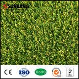 Baixo custo fácil instalar o balcão artificial da esteira da grama com teste do Ce