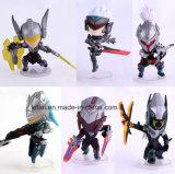 Liga de Figurines plásticos das legendas, Figurine plástico do Anime de Lol