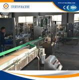 自動びんの収縮の分類のスリーブを付ける機械