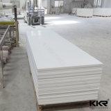 Surface solide acrylique de la décoration 6-30mm de mur