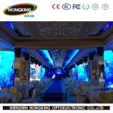広告するための屋外か屋内フルカラーの高い明るさのLED表示スクリーンパネル(P3、P4 P5、P6、P8、P10、P16)を