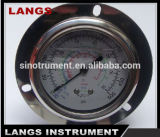 066の工場オイルの満たされた圧力計S.S.の箱