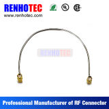 Ufl/U. Fl/Ipx/Ipex RF 접합기 케이블에 SMA
