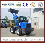 低価格の支払ローダーの中国の小さい車輪のローダー