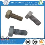 HDG Hot DIP Galvanisation Hex Bolt Steel