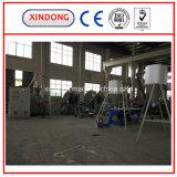 PVC粒状化ライン(XL)