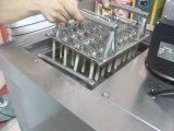 Материал Mk-80 002 нержавеющей стали суточной выработки 6000PCS/Day машины Lolly льда Китая